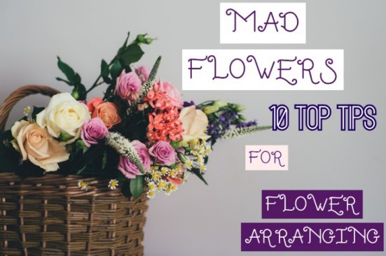 Madflower tips