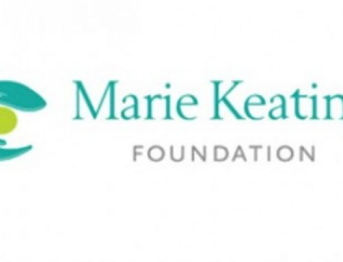 Marie Keating & Mad Flowers – Breast Cancer Awareness Month!