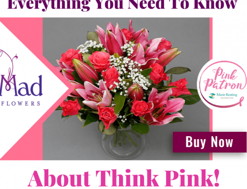 Everything You Need To Know About Think Pink