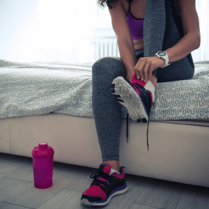 Valentines gift ideas for her- gym clothes