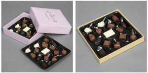 Valentine's Day Gift Idea for Him ; Chocolates