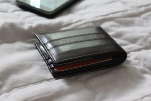 Valentine's Day Gift Idea for Him ; wallet