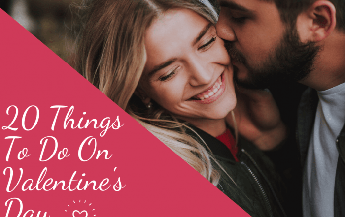 things to do on valentines day. valentine's date ideas.