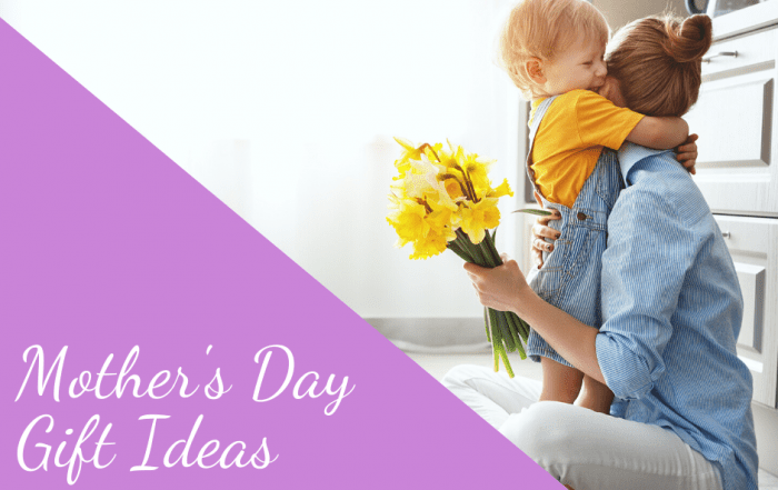 mothers day gift ideas for mam
