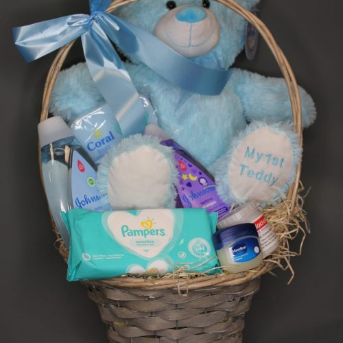 baby-boy-hamper-gift-set-teddy-bear