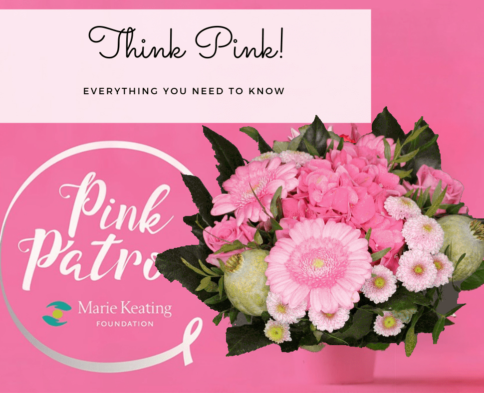 think-pink-bouquet-donation